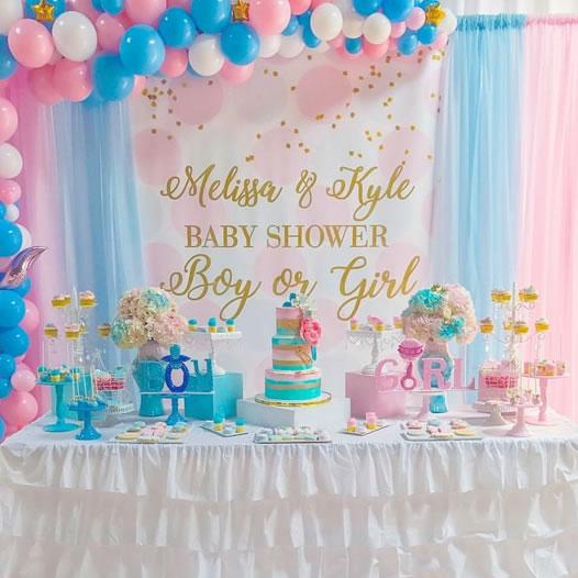 Bovisio Masciago - Organizzazione Baby Shower a Bovisio Masciago