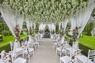 decor for wedding