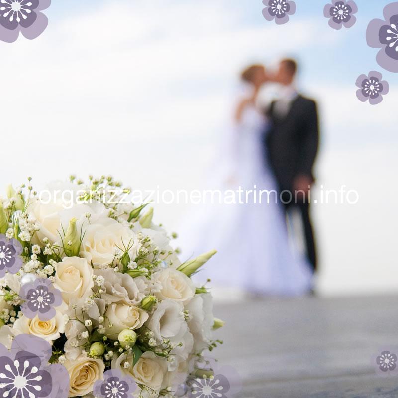 organizzazione Matrimoni Milano e provincia