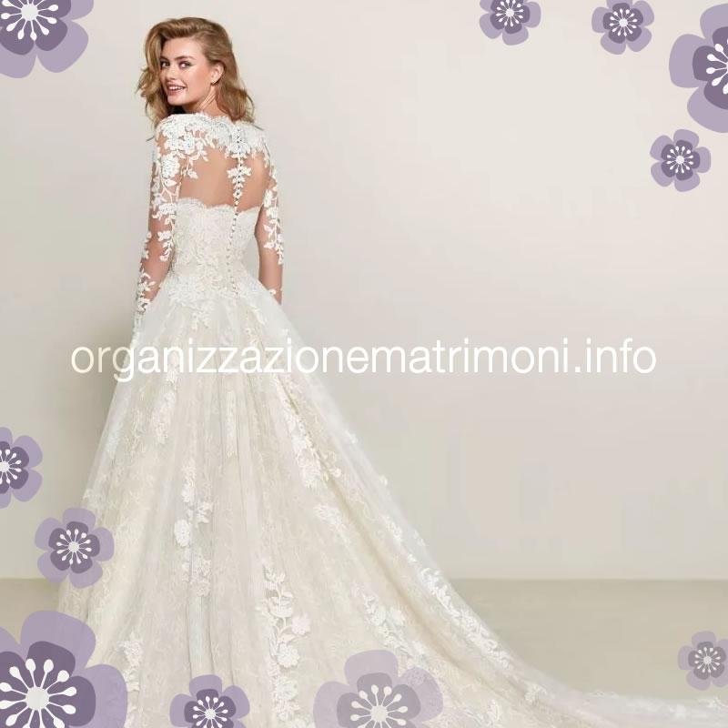 Milano - Organizzazione Matrimonio Shabby a Milano