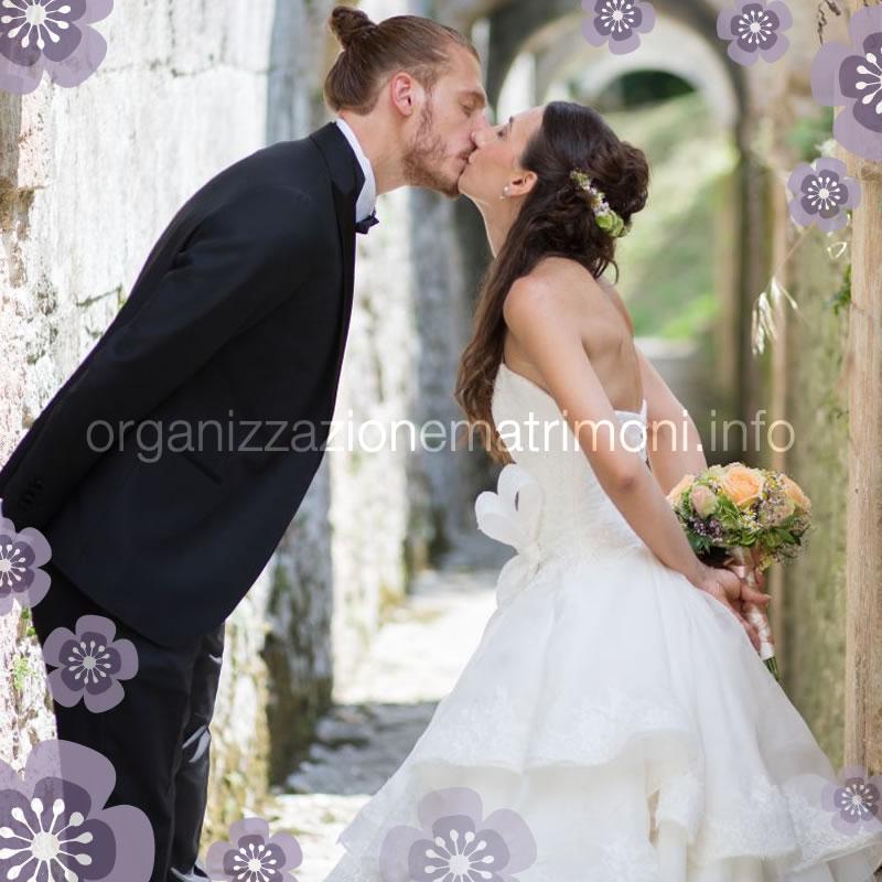 Milano - Organizzazione Matrimonio Medievale a Milano