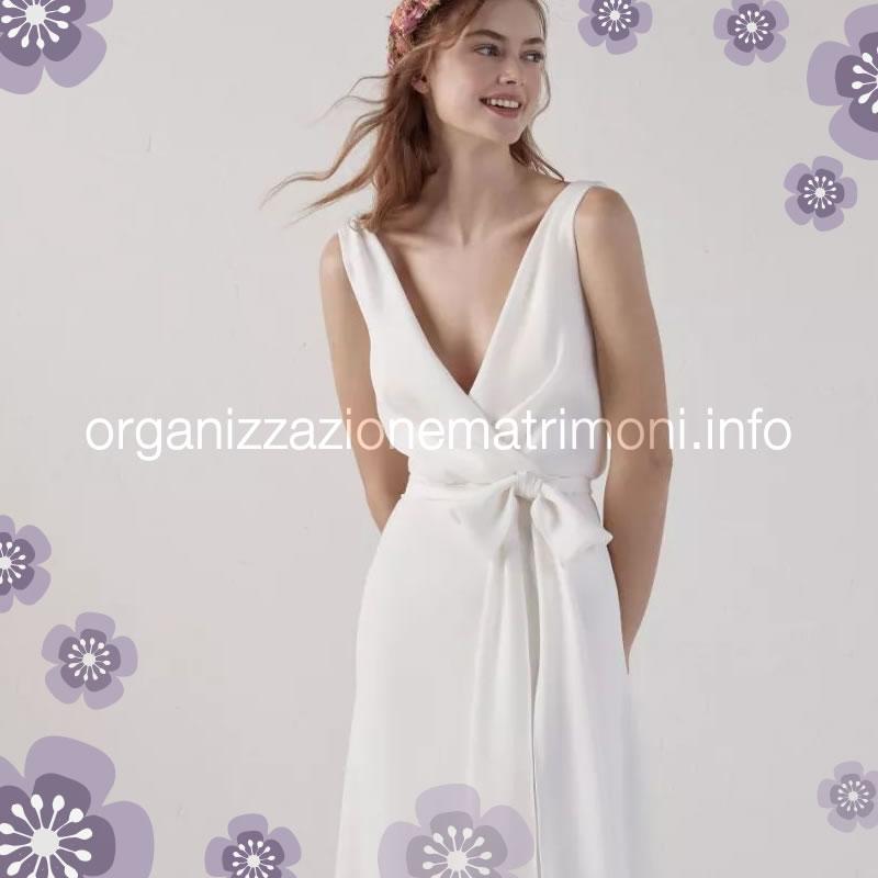 Milano - Organizzazione Matrimonio Boho chic a Milano